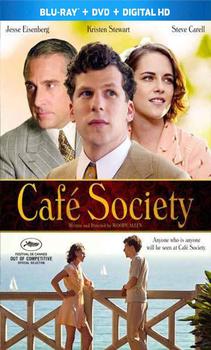 مشاهدة فيلم Cafe Society 2016 HD مترجم اون لاين