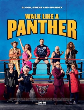 فيلم Walk Like a Panther 2018 مترجم اون لاين