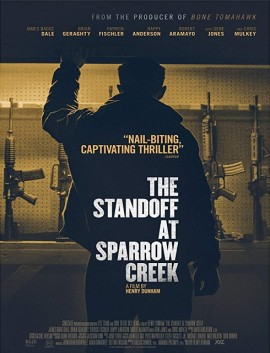 فيلم The Standoff at Sparrow Creek 2018 مترجم