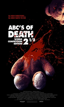 فيلم ABCs of Death 25 2016 مترجم