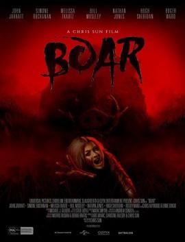 فيلم Boar 2017 مترجم اون لاين
