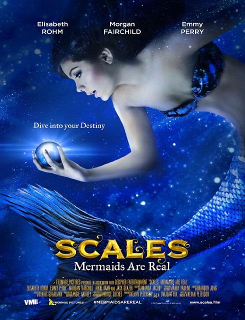 فيلم Scales Mermaids Are Real 2017 مترجم اون لاين