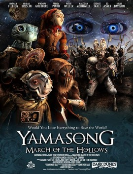 فيلم Yamasong March Of The Hollows 2017 مترجم