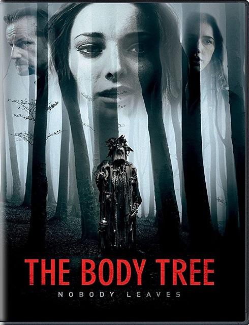 فيلم The Body Tree 2017 مترجم اون لاين