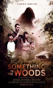 فيلم Something in the Woods 2015 مترجم اون لاين