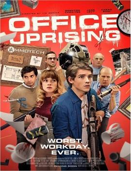 فيلم Office Uprising 2018 مترجم اون لاين