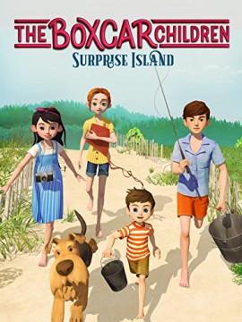 فيلم The Boxcar Children Surprise Island 2018 مترجم اون لاين