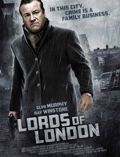 فيلم Lords of London 2014 مترجم اون لاين