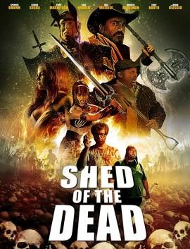 فيلم Shed of the Dead 2019 مترجم
