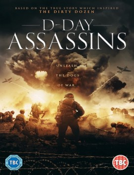 فيلم D Day Assassins 2019 مترجم