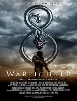 فيلم Warfighter 2018 مترجم