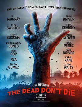 فيلم The Dead Dont Die 2019 مترجم