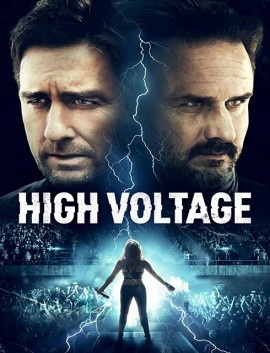 فيلم High Voltage 2018 مترجم اون لاين
