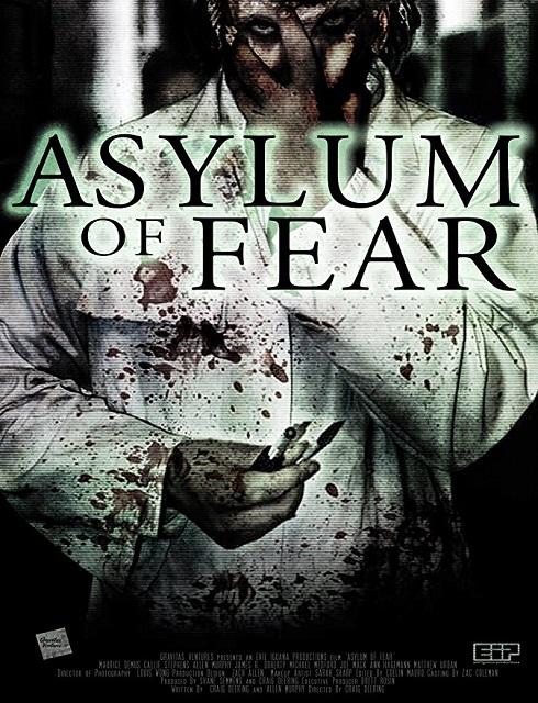 فيلم Asylum of Fear 2018 مترجم اون لاين