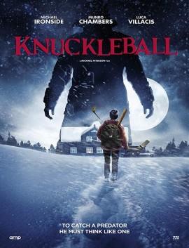 فيلم Knuckleball 2018 مترجم اون لاين