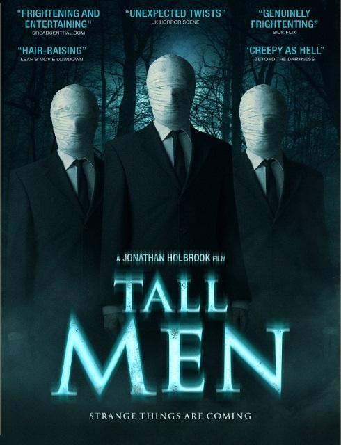 فيلم Tall Men 2016 HD مترجم اون لاين