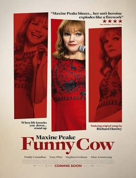 فيلم Funny Cow 2017 مترجم اون لاين
