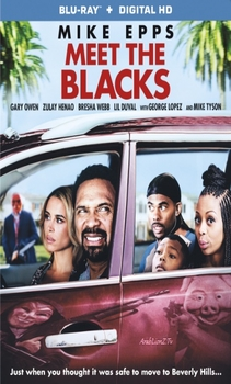 مشاهدة فيلم Meet the Blacks 2016 مترجم اون لاين