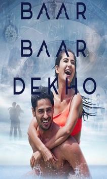 مشاهدة فيلم Baar Baar Dekho 2016 HD مترجم اون لاين
