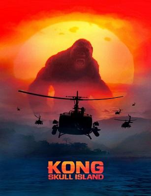 فيلم Kong Skull Island 2017 HD مترجم اون لاين