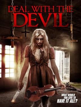 فيلم Deal With the Devil 2018 مترجم اون لاين