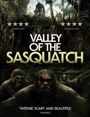 فيلم Valley of the Sasquatch 2015 HD مترجم اون لاين
