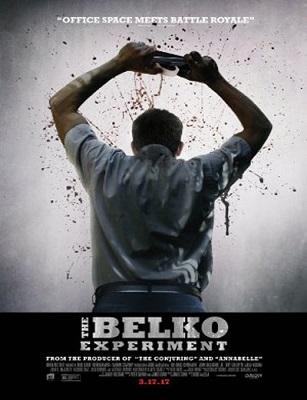 فيلم The Belko Experiment 2016 HD CAM مترجم اون لاين
