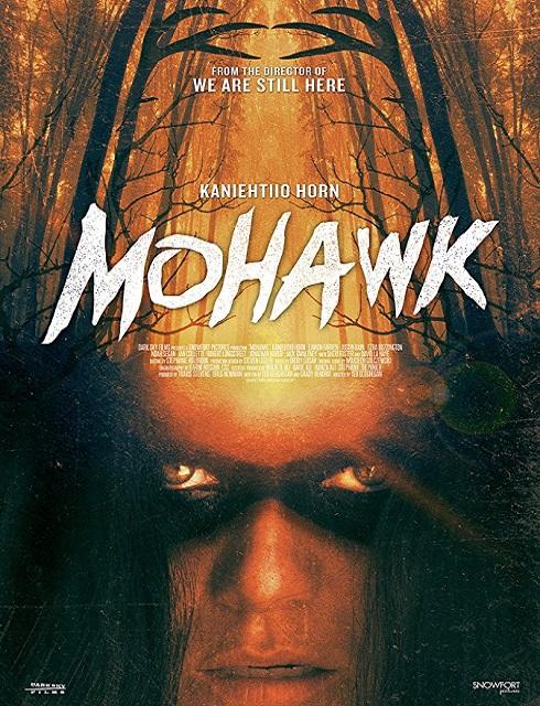 فيلم Mohawk 2017 مترجم اون لاين