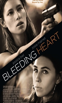 فيلم Bleeding Heart 2015 مترجم