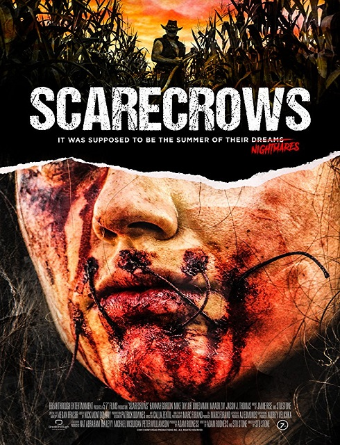 فيلم Scarecrows 2017 مترجم اون لاين