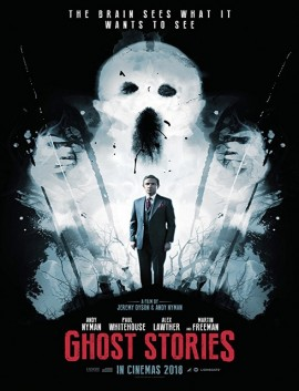 مشاهدة فيلم Ghost Stories 2017 مترجم اون لاين