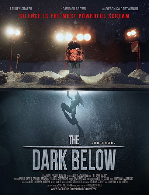 فيلم The Dark Below 2015 مترجم اون لاين