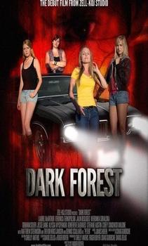 فيلم Dark Forest 2015 مترجم اون لاين