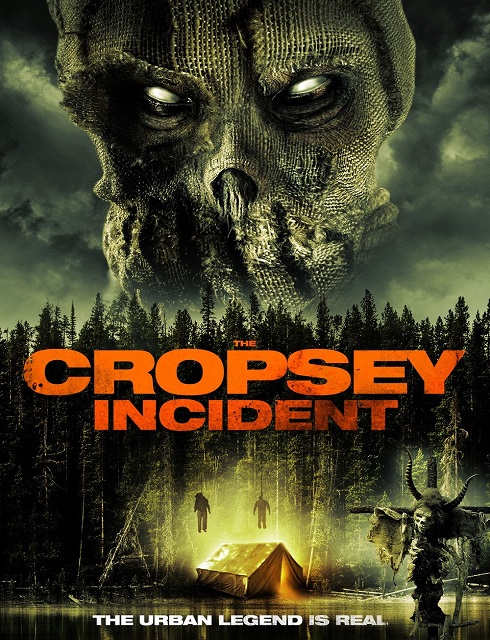 فيلم The Cropsey Incident 2017 مترجم اون لاين