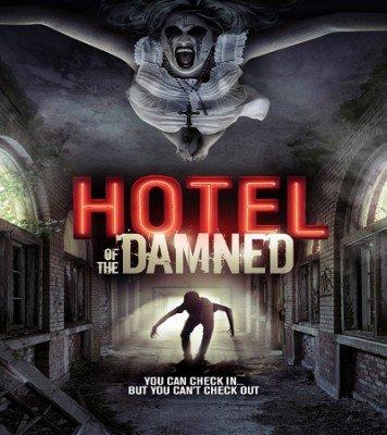 فيلم Hotel of the Damned 2016 مترجم اون لاين
