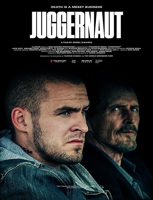 فيلم Juggernaut 2017 مترجم اون لاين