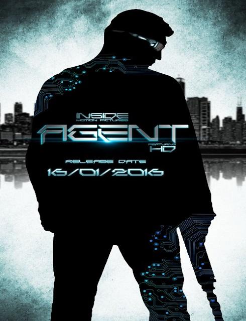 فيلم Agent 2017 مترجم اون لاين