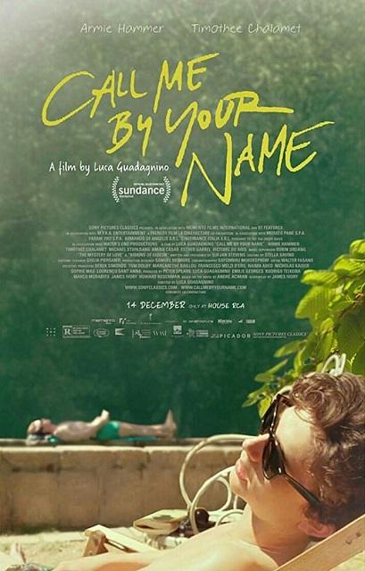 فيلم Call Me by Your Name 2017 مترجم اون لاين