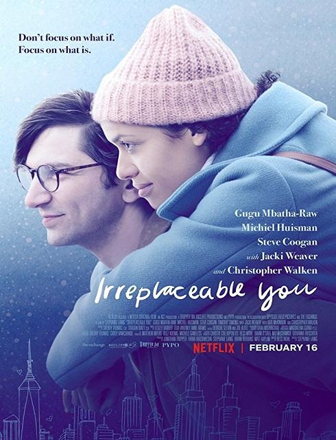 فيلم AIrreplaceable You 2018 مترجم اون لاين