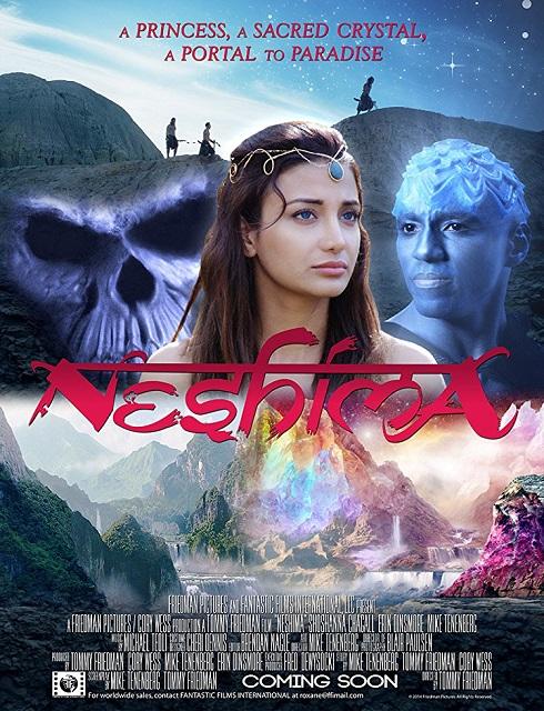 فيلم Neshima 2016 مترجم اون لاين