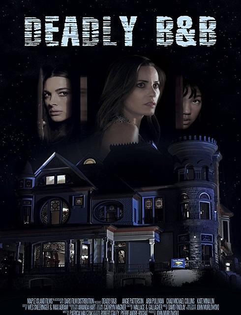 فيلم Deadly Inn 2018 مترجم اون لاين