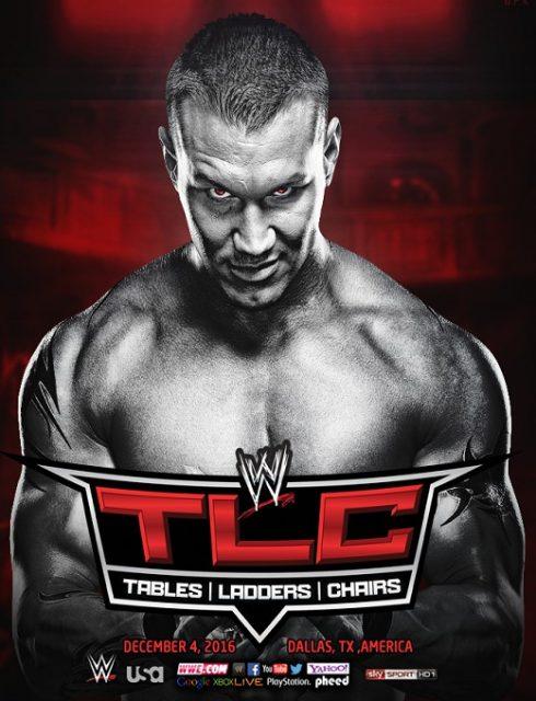 مشاهدة WWE TLC 2016 مترجم اون لاين