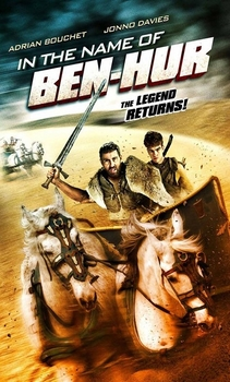 فيلم In the Name of Ben Hur 2016 مترجم