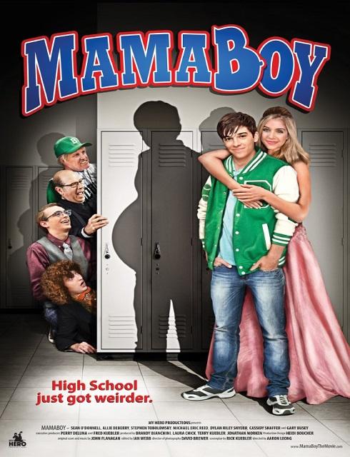 فيلم Mamaboy 2017 مترجم HD اون لاين