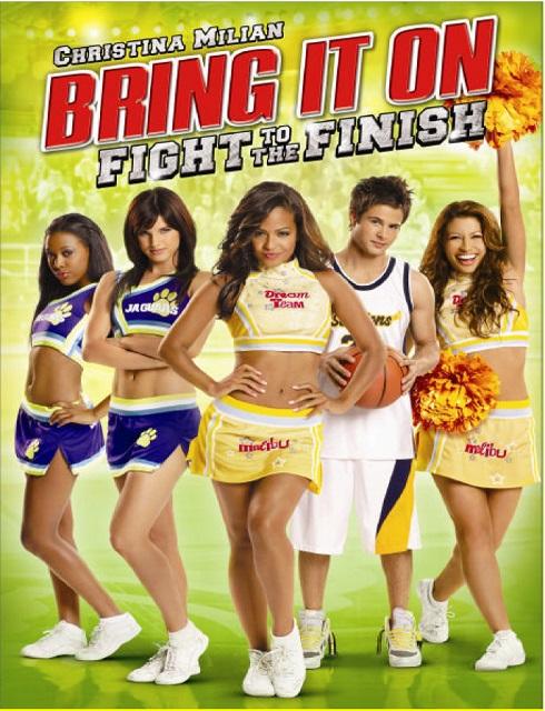 مشاهدة فيلم Bring It On Fight to the Finish 2009 مترجم اون لاين