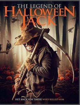 فيلم The Legend of Halloween Jack 2018 مترجم اون لاين