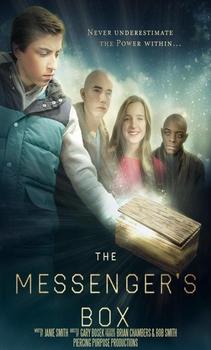 فيلم The Messengers Box 2015 HD مترجم اون لاين