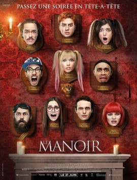 فيلم The Mansion 2017 مترجم اون لاين