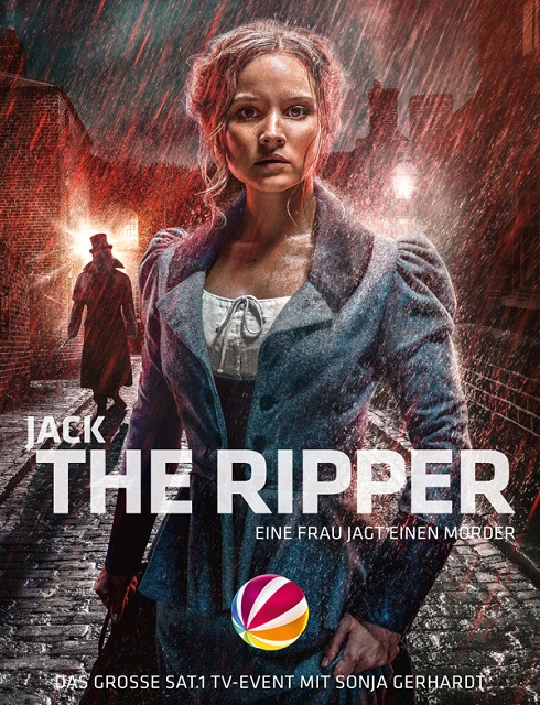 فيلم Jack the Ripper 2016 مترجم اون لاين