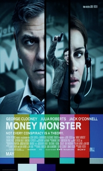 مشاهدة فيلم Money Monster 2016 مترجم اون لاين